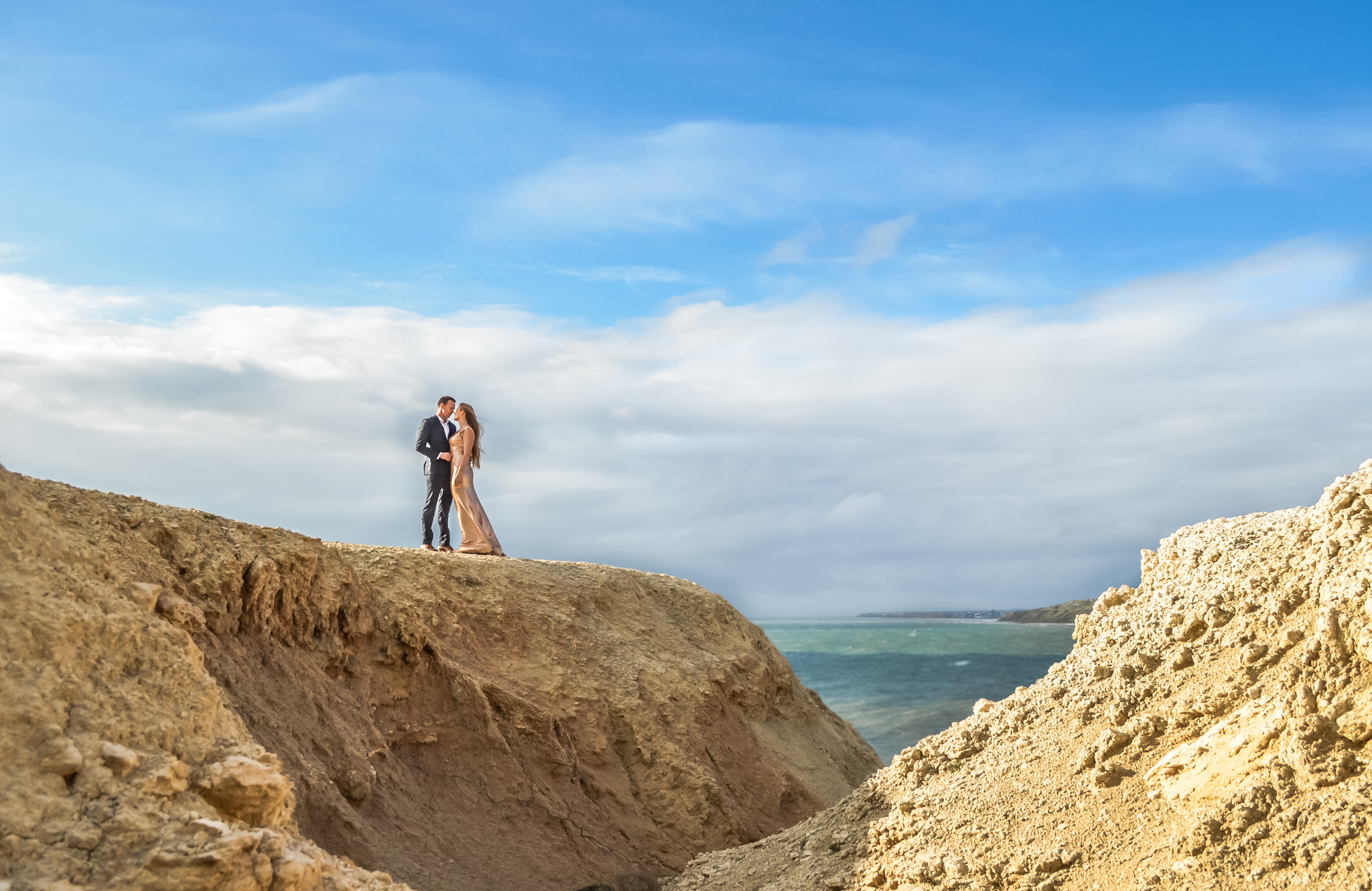 Ashley & Harriet - Seaford South Australia