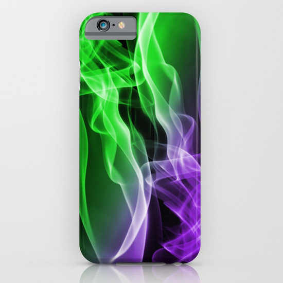 IPHONE & IPOD CASE IPHONE 6S SLIM CASE