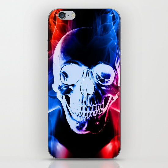 iPhone & iPod Skin iPhone 7