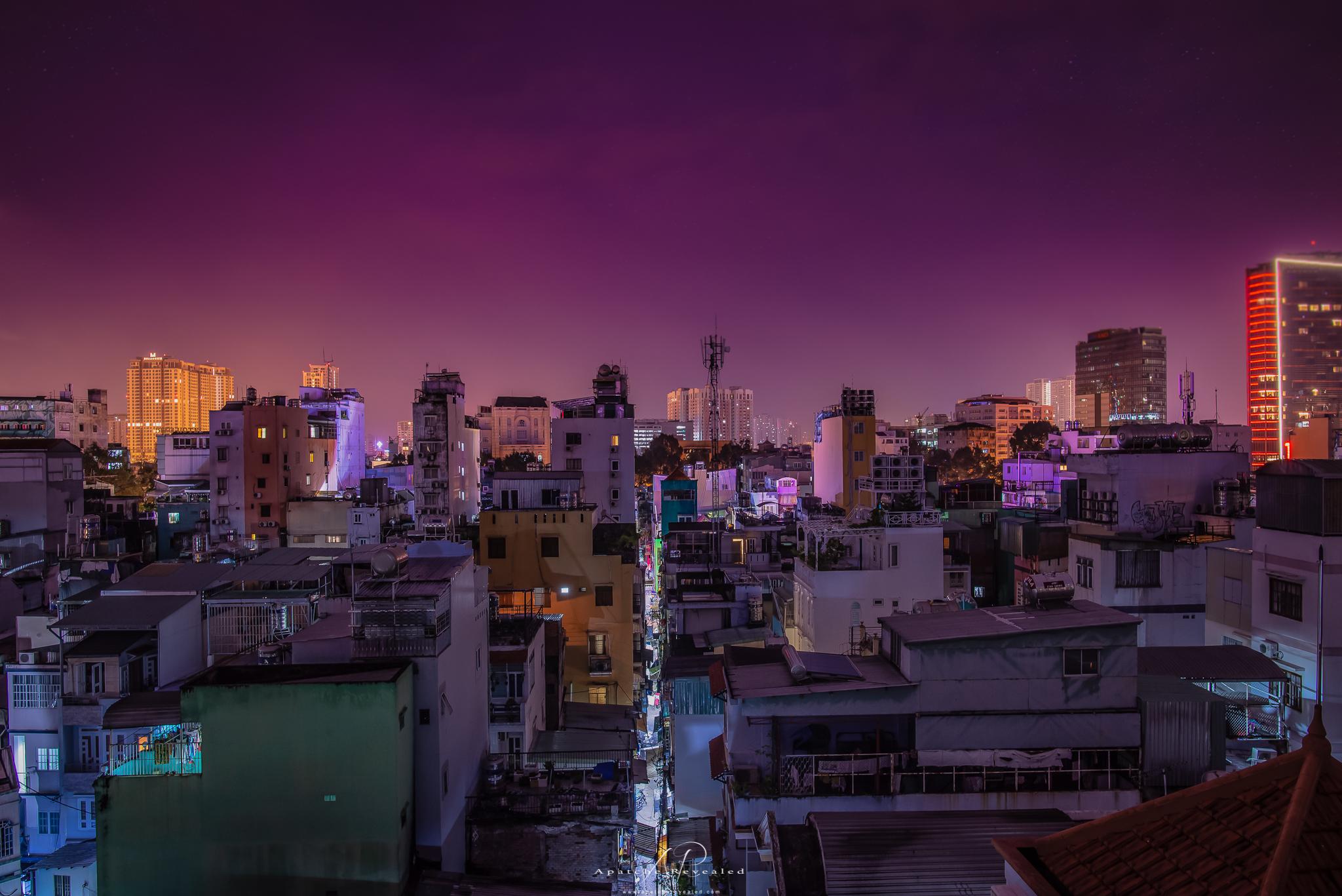 Oh Chi Minh City