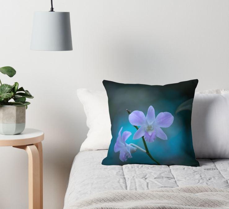 Orchids Pillow.JPG