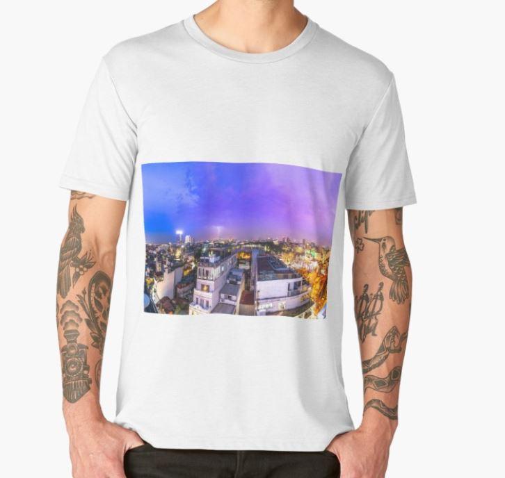 Ha Noi Skyline shirt.JPG