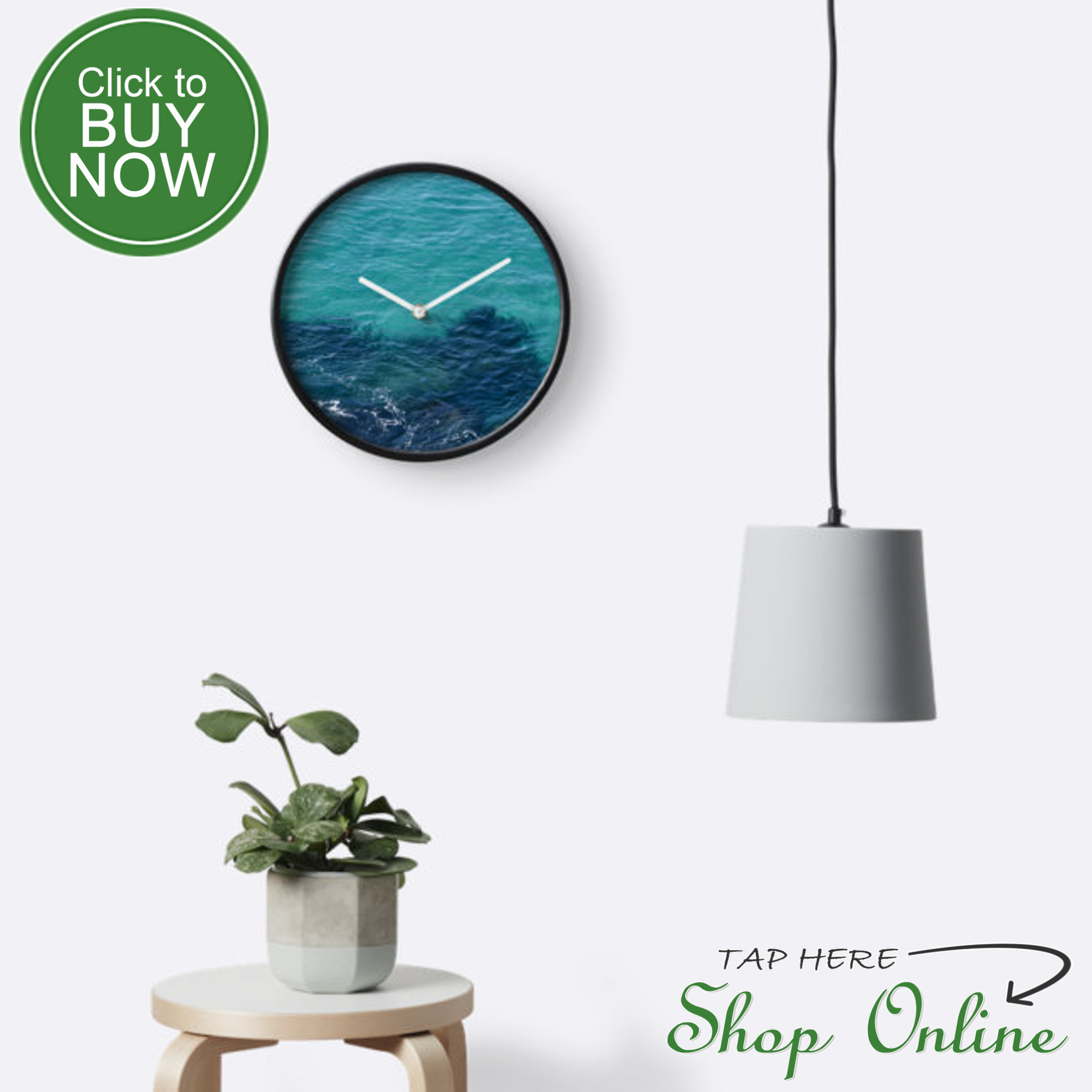 Ocean Bed clock.JPG