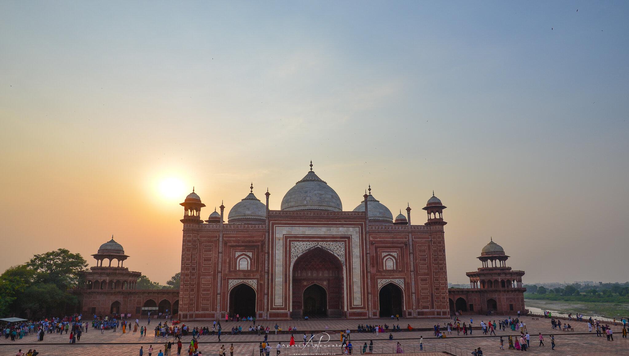 Taj Mahal grounds.jpg