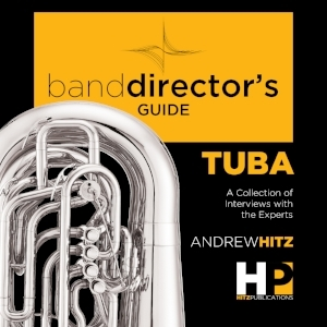 Sign up for a free trial at Audible and get the tuba book completely FREE! -