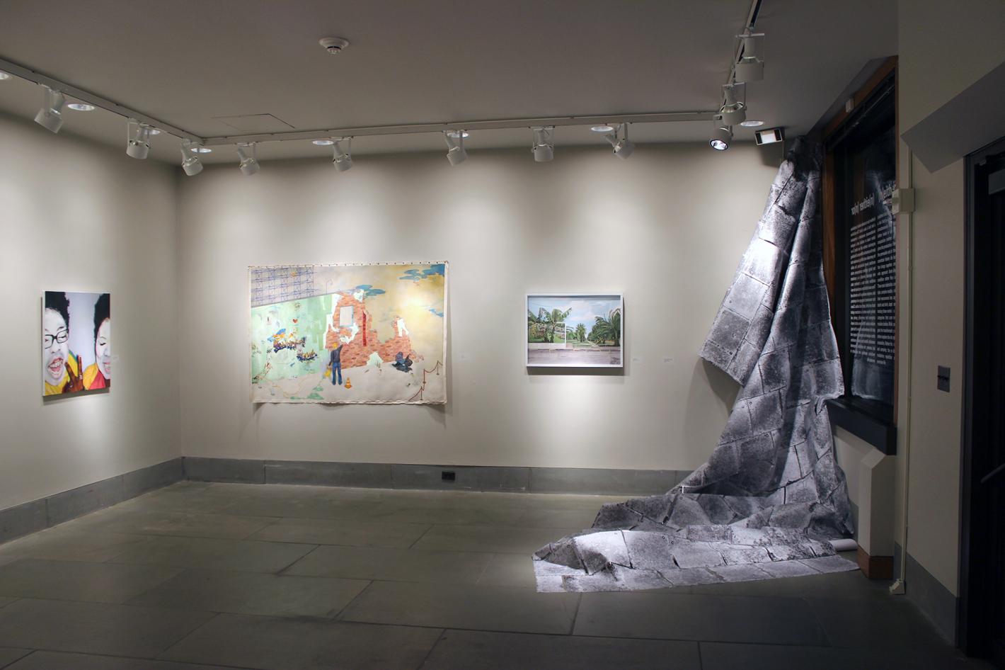 curatorial lab