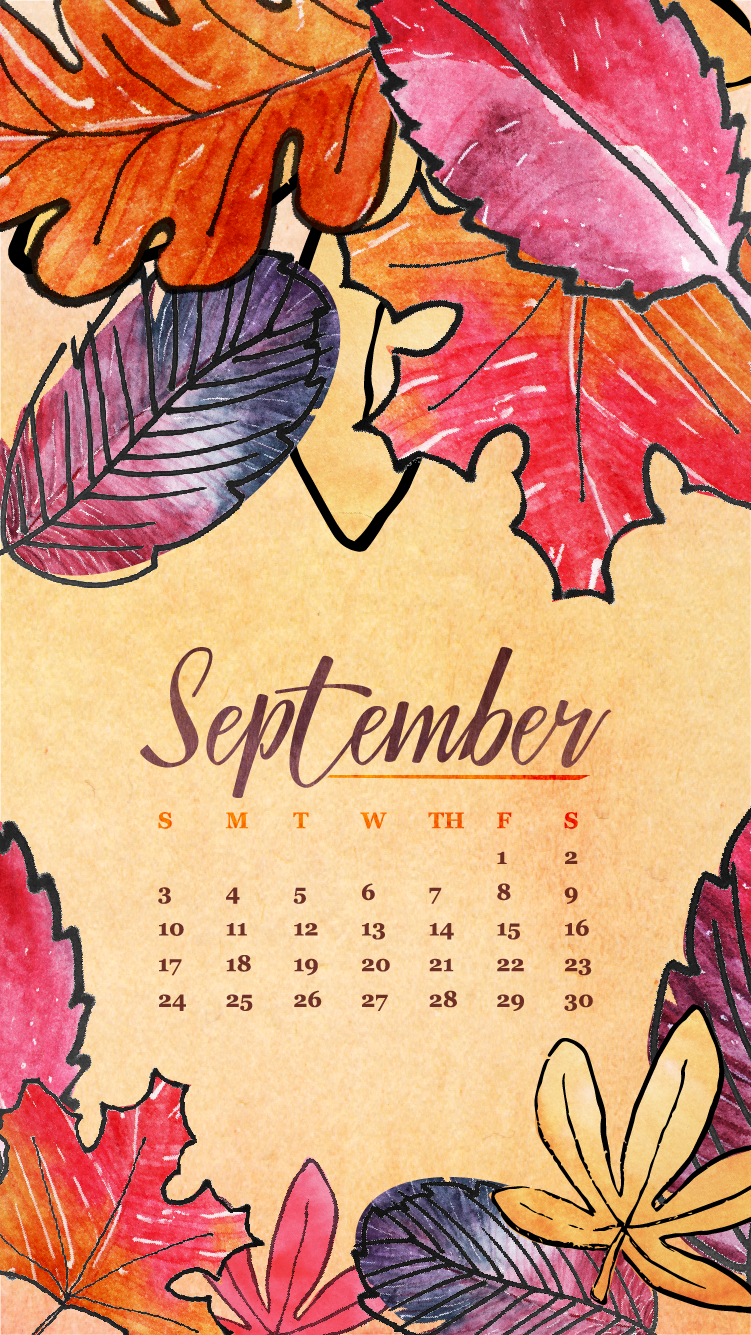 Hello, Fall. - Free downloadable wallpapers for your desktop and phone.