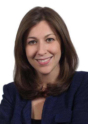 Sabrina Kaufman