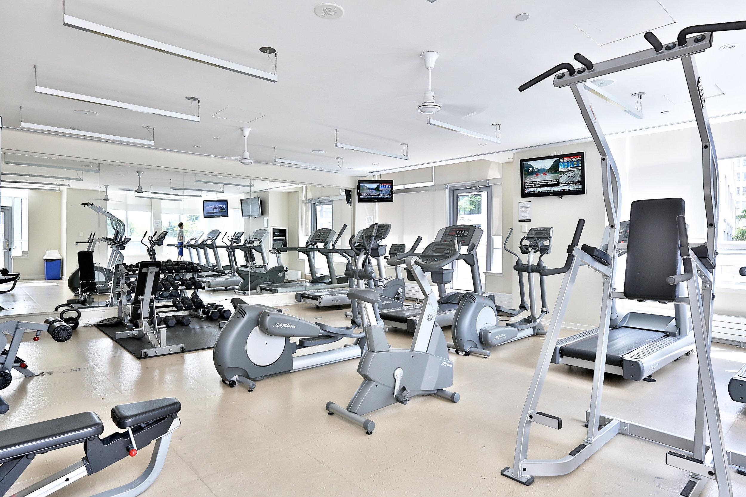 2191 Yonge Street Fitness Room Slavens Real Estate Toronto.jpg