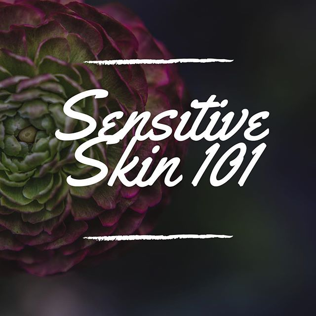 On the blog today // I have struggled with sensitive skin forever but after many appointments and research I found what works for me and what most people don't think about when changing to sensitive products. And today I have put together some of the what and why I use what I use for my sensitive skin and a little backstory on it. It was a LONG and HARD journey, but I've come to a place where as long as I'm consistent I can avoid the pain of sensitive skin! I think safer skincare and beauty is just SO important and I can't wait to start talking about it more!! Link in my profile! 😃 #autoimmunehealth #paleolifestyle #healthylifestyle #wellness #wellnessblogger #jaxwellness #paleofoodies #jaxfoodblogger
