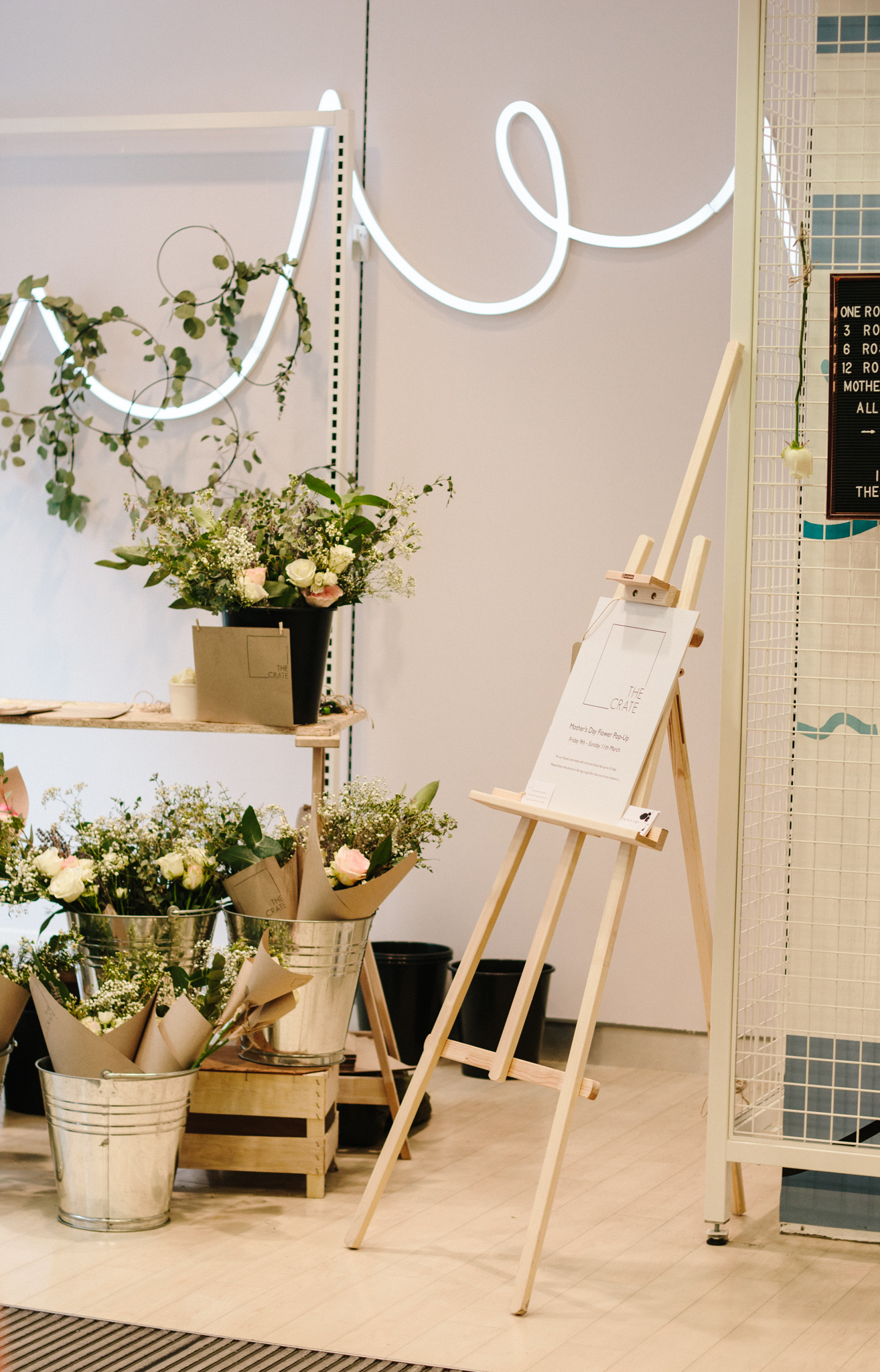 Penneys Mother's Day Pop-Up
