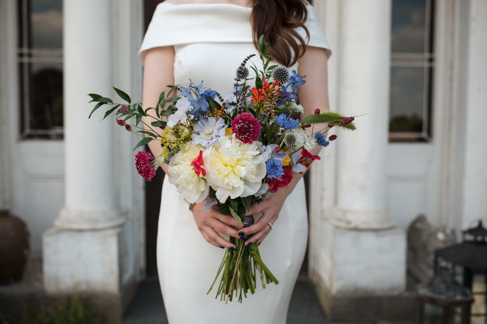 Bridal Bunch
