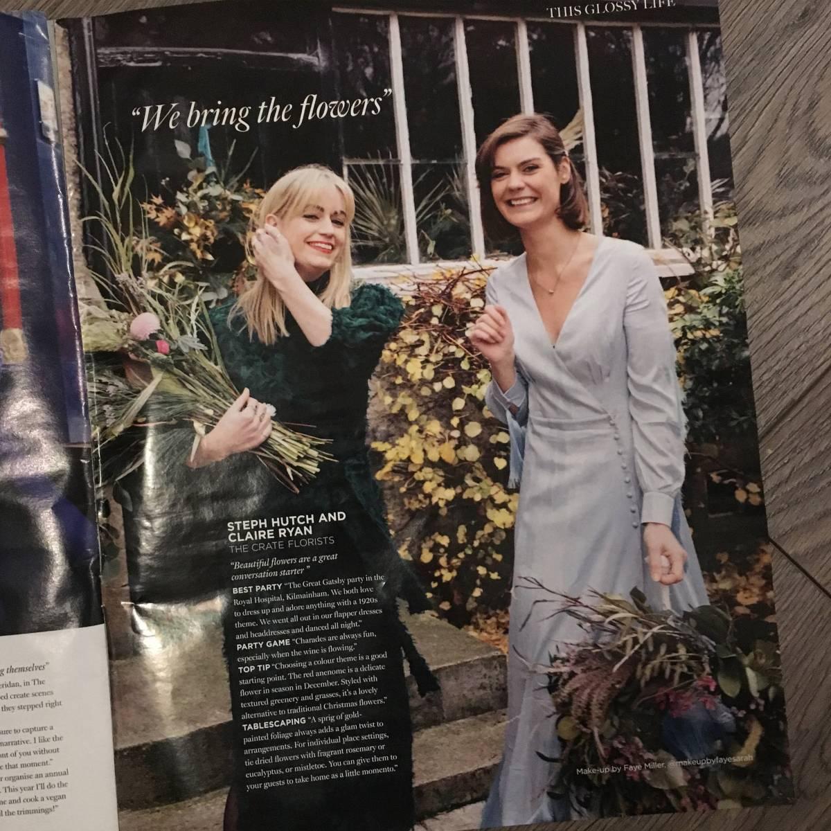 The Gloss | December 2018
