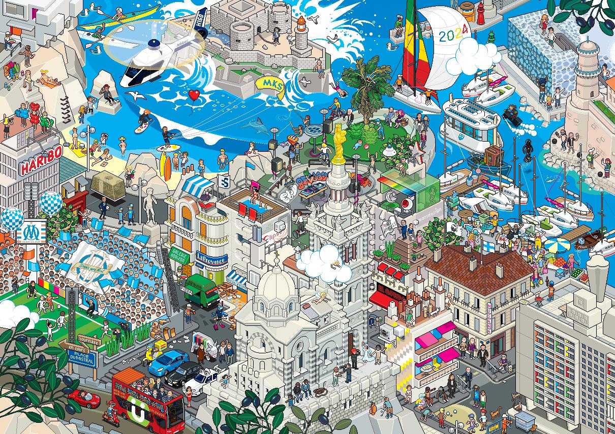 eBoy Marseille