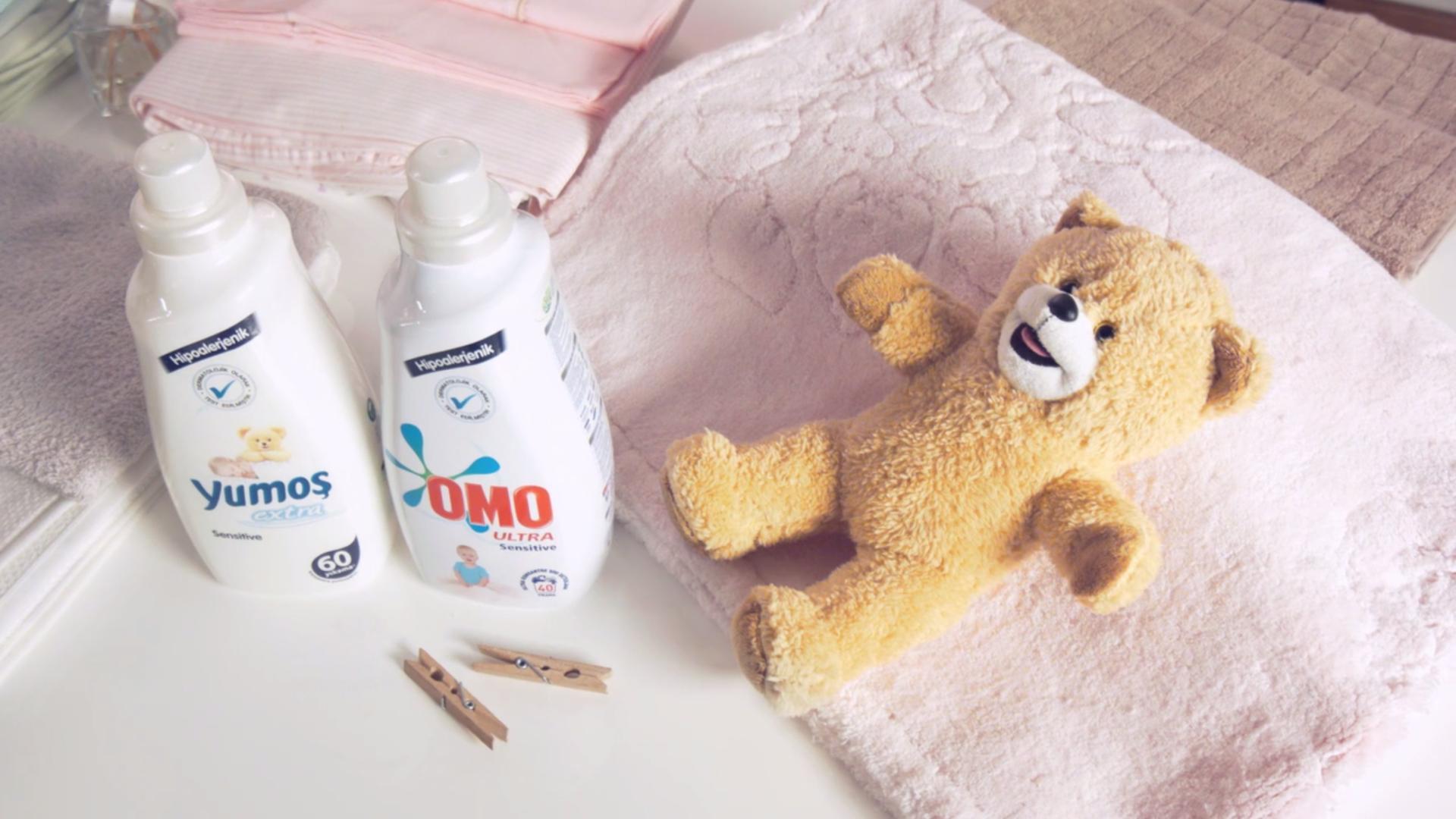 Yumos/Omo - Lull-A-Bear