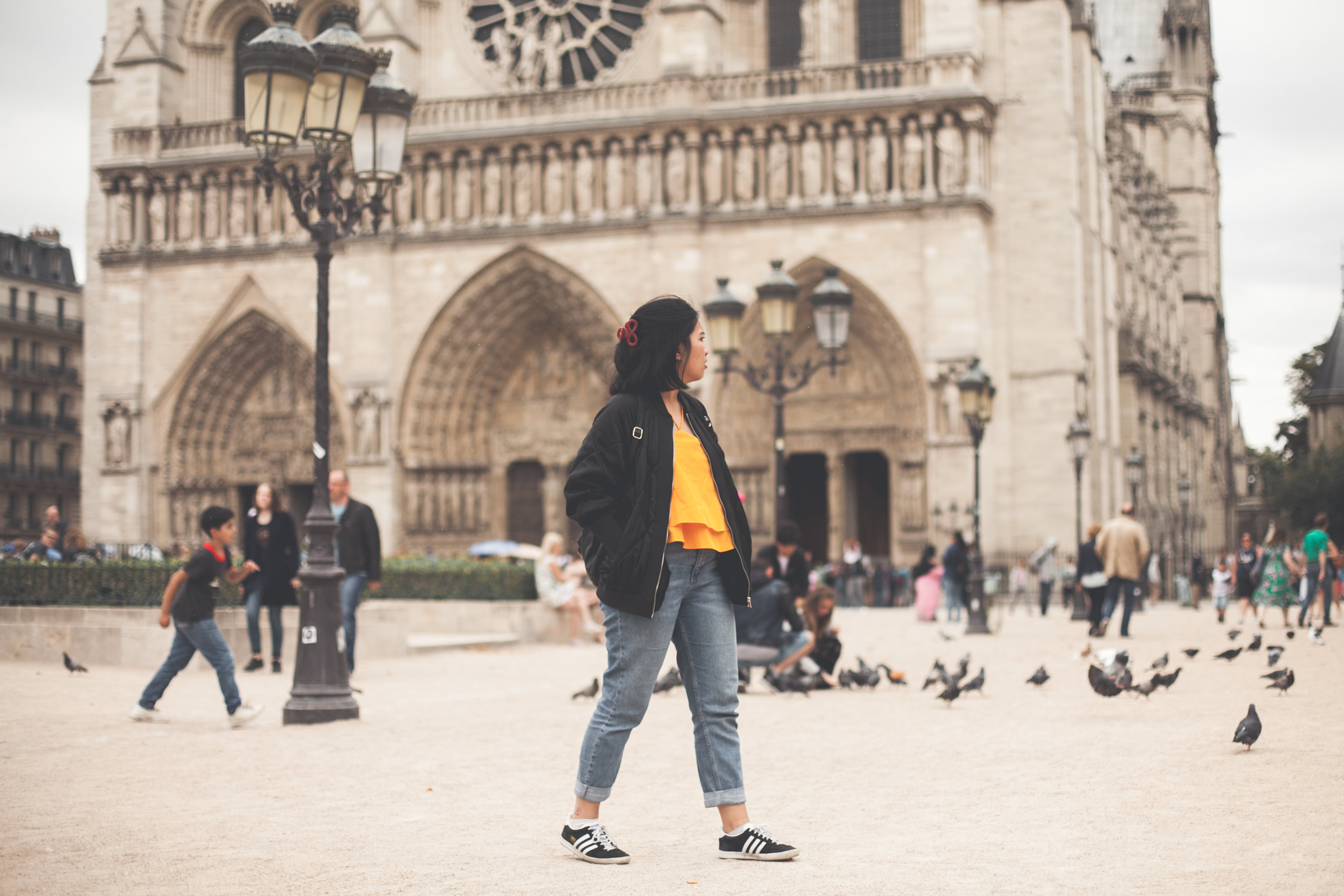 rubbersouled europe holiday vacation packing tips