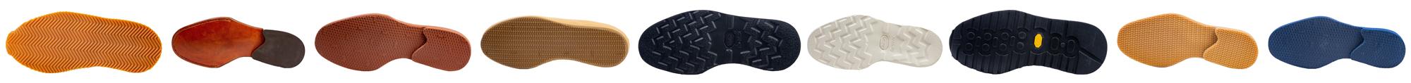 Slackshoemakers soles
