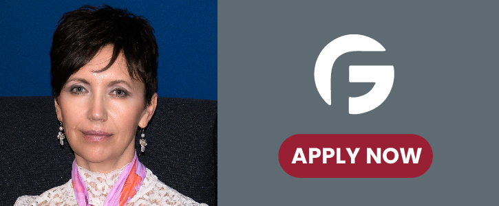 Larisa Tolstykh - Loan Officer | NMLS ID 1691994