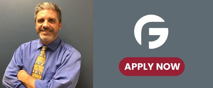 Jeffrey Baugus - Branch Manager/ Loan Officer  NMLS ID 181736