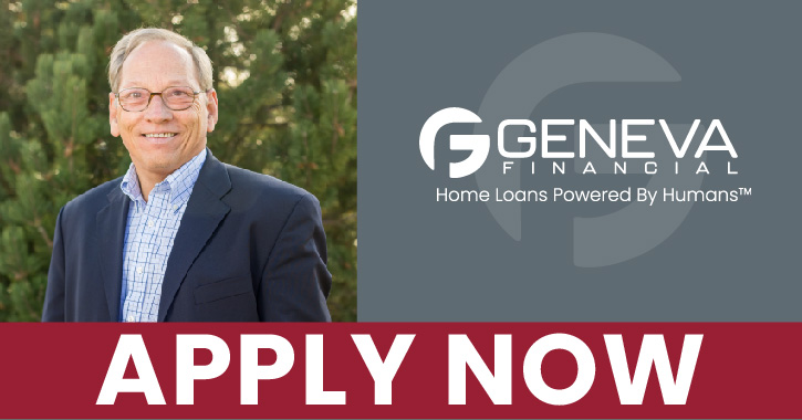 Michael Harrington - Senior Loan Officer | NMLS ID 253902