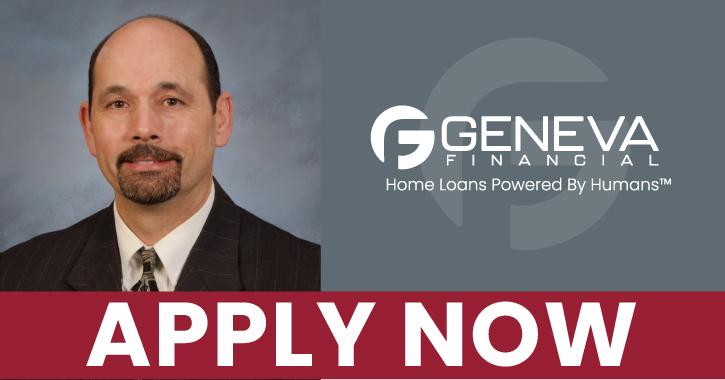 Bob McDaniel - Branch Manager / Sr. Loan Officer NMLS ID 121190