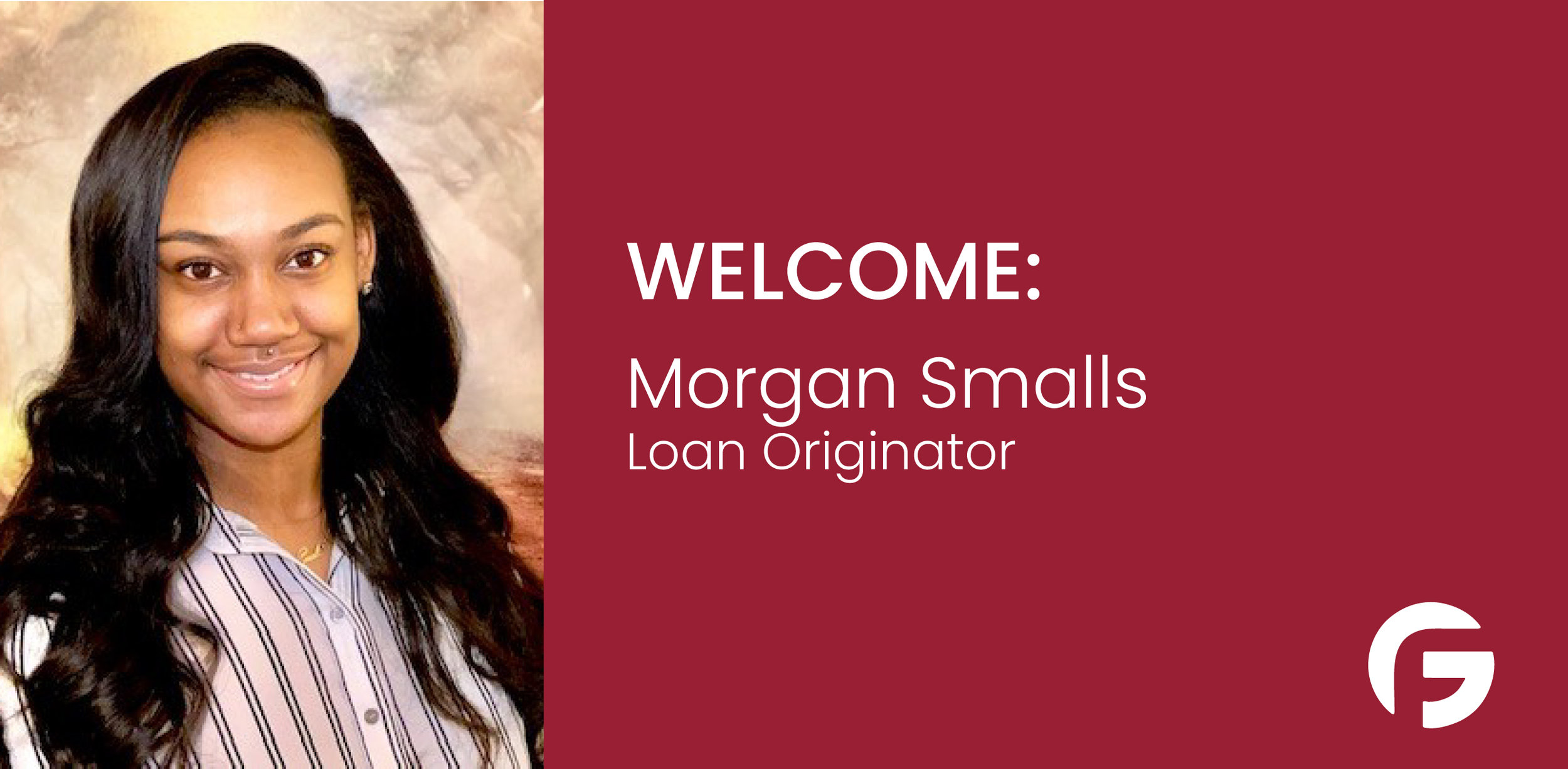 Morgan Smalls Loan Originator serving Georgia