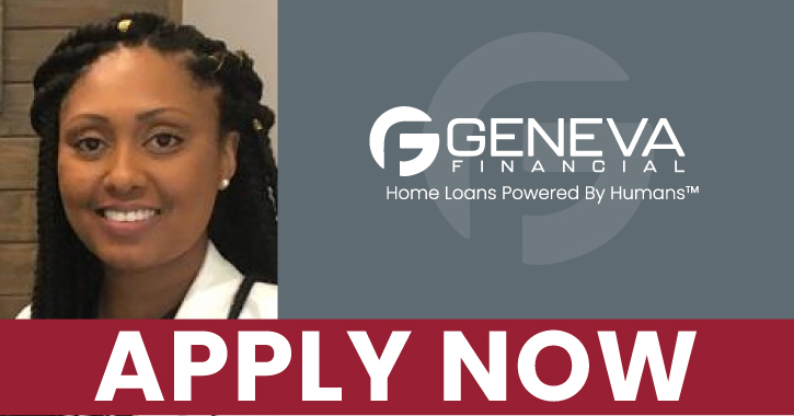 Alicia Bradford - Loan Officer | NMLS ID 1619965