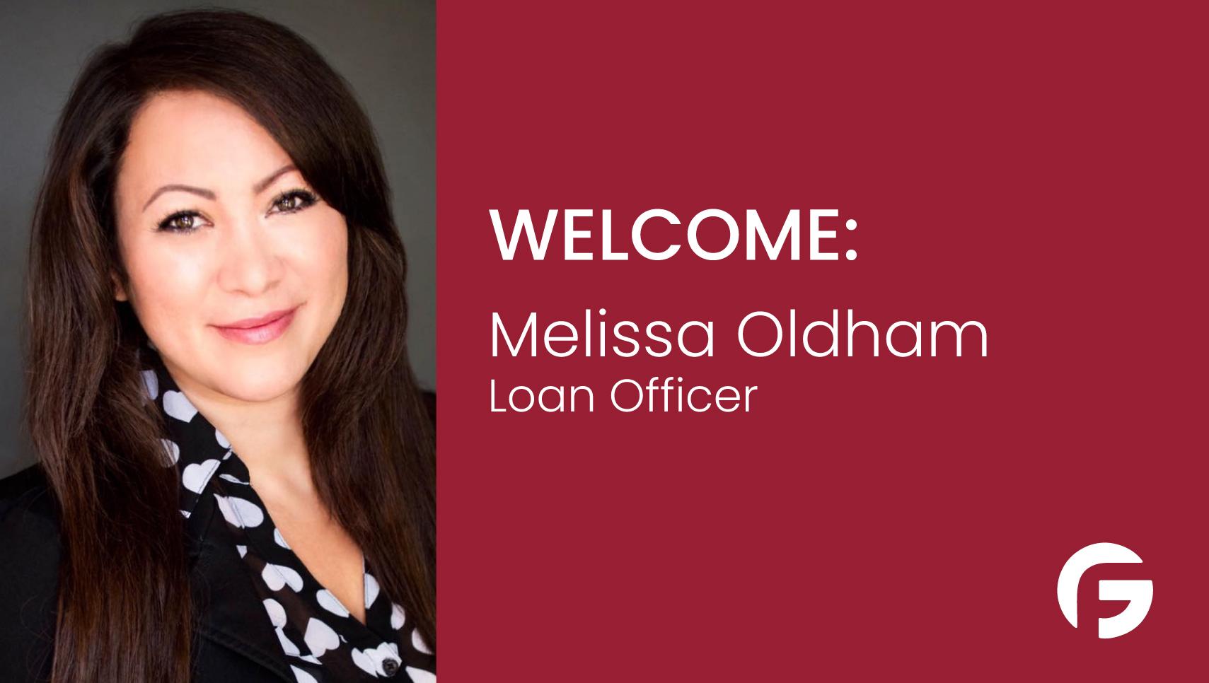 Melissa Oldham Loan Originator, Phoenix, Arizona