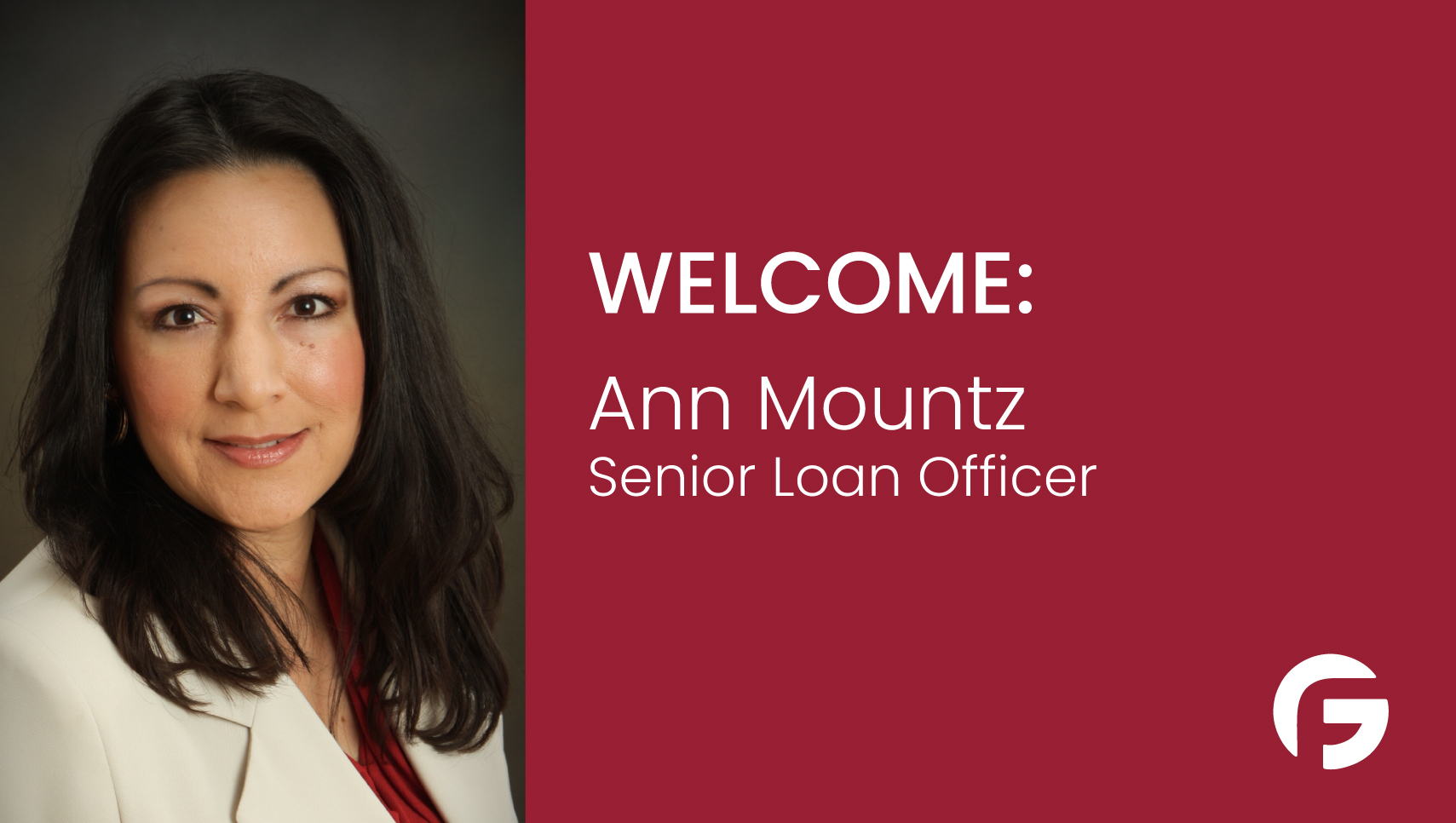 Ann Mountz Sr. Loan Originator, Phoenix, Arizona