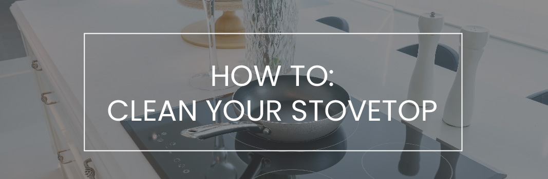 Different stovetops require different methods of cleaning. Make yours shine with these simple, effective and environment/family friendly methods.
