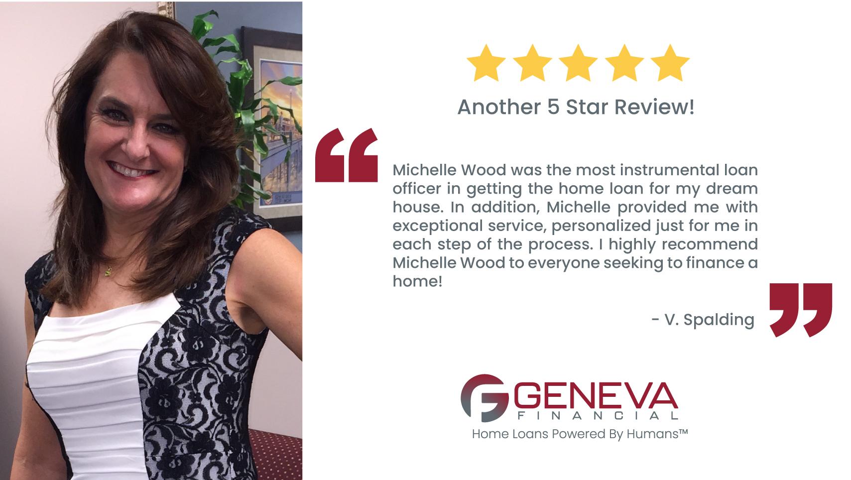 Michelle Wood Loan Officer Temecula, California