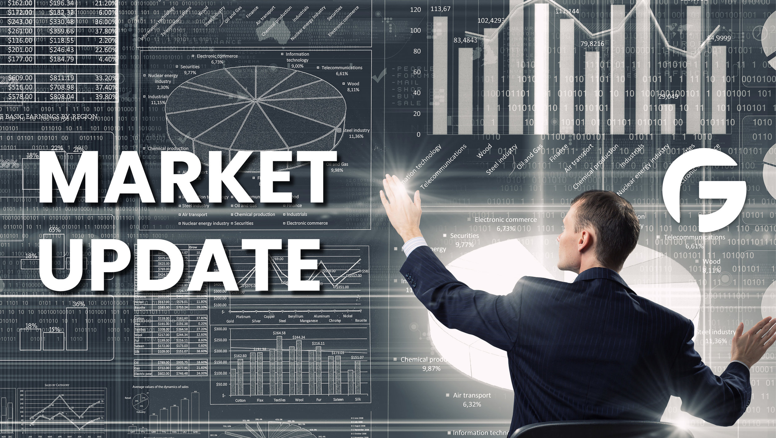 Market Update August 2019 Mortgage Rates