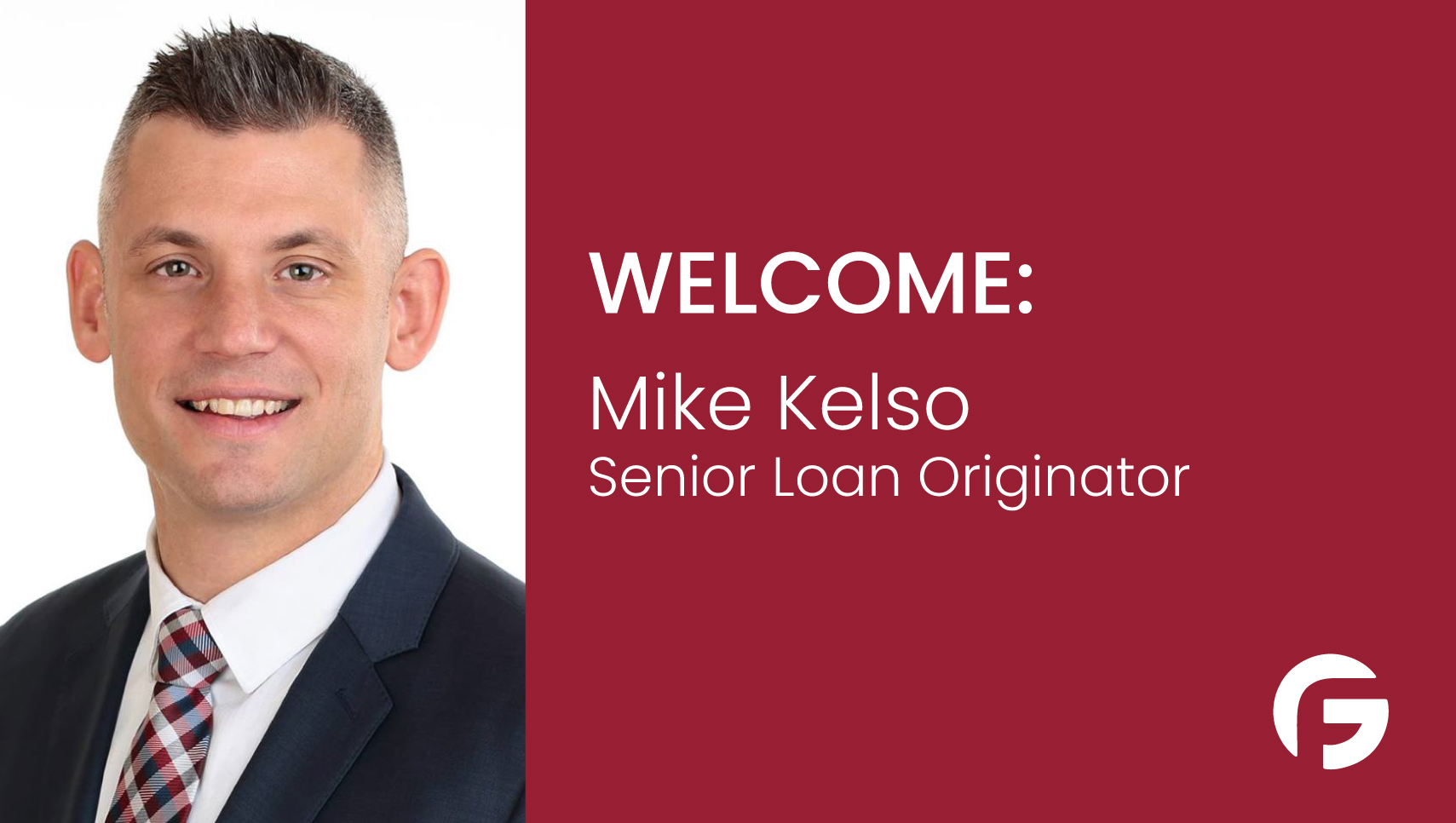 Mike Kelso, Senior Loan Officer serving Arizona