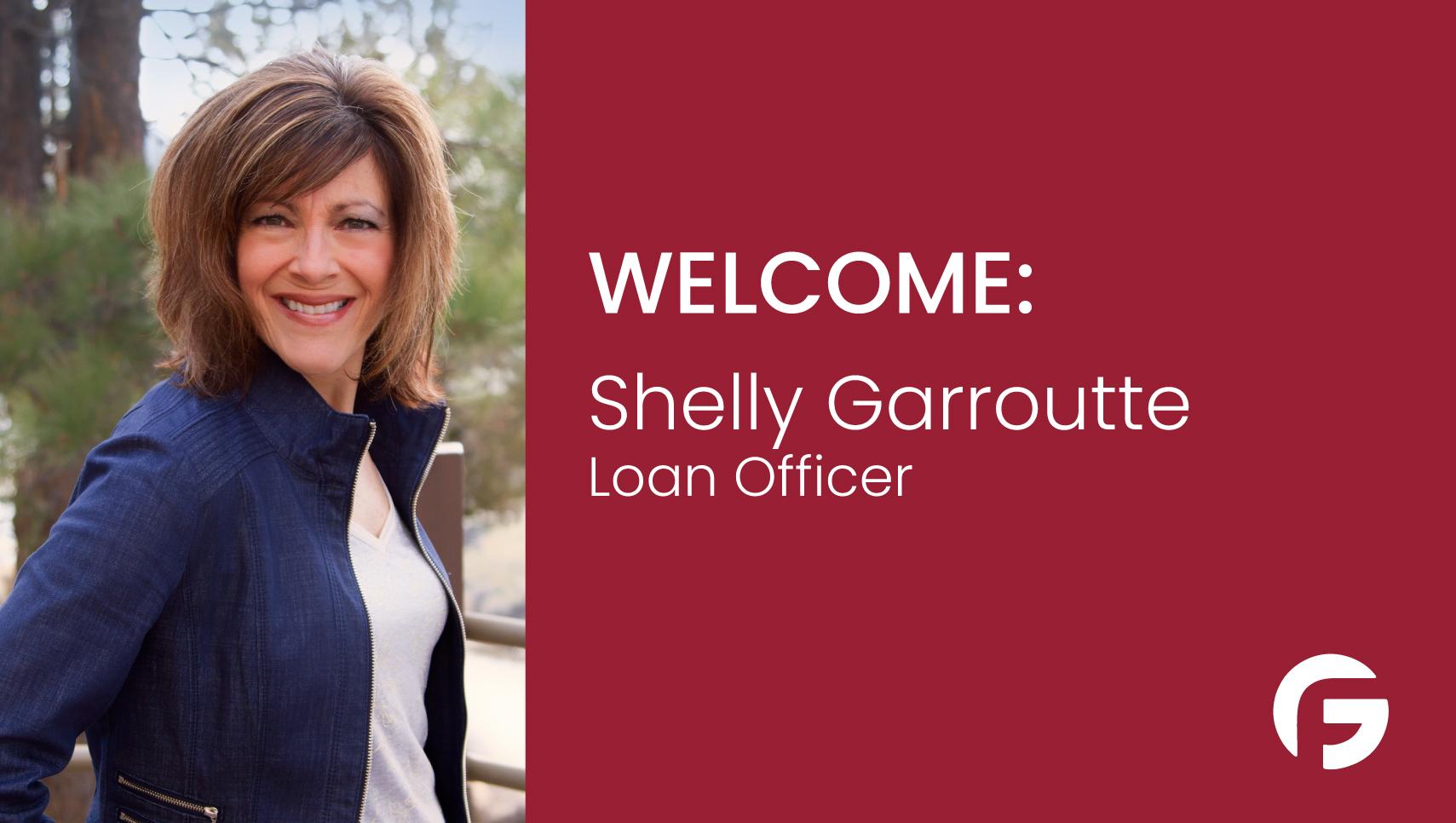 Shelly Garroutte, Loan Officer serving Oregon