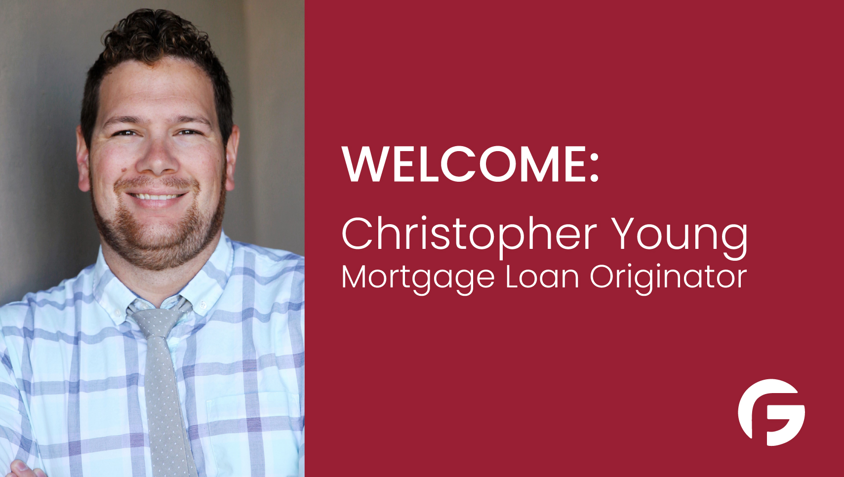 Christopher Young, Loan Officer, serving the state of Utah