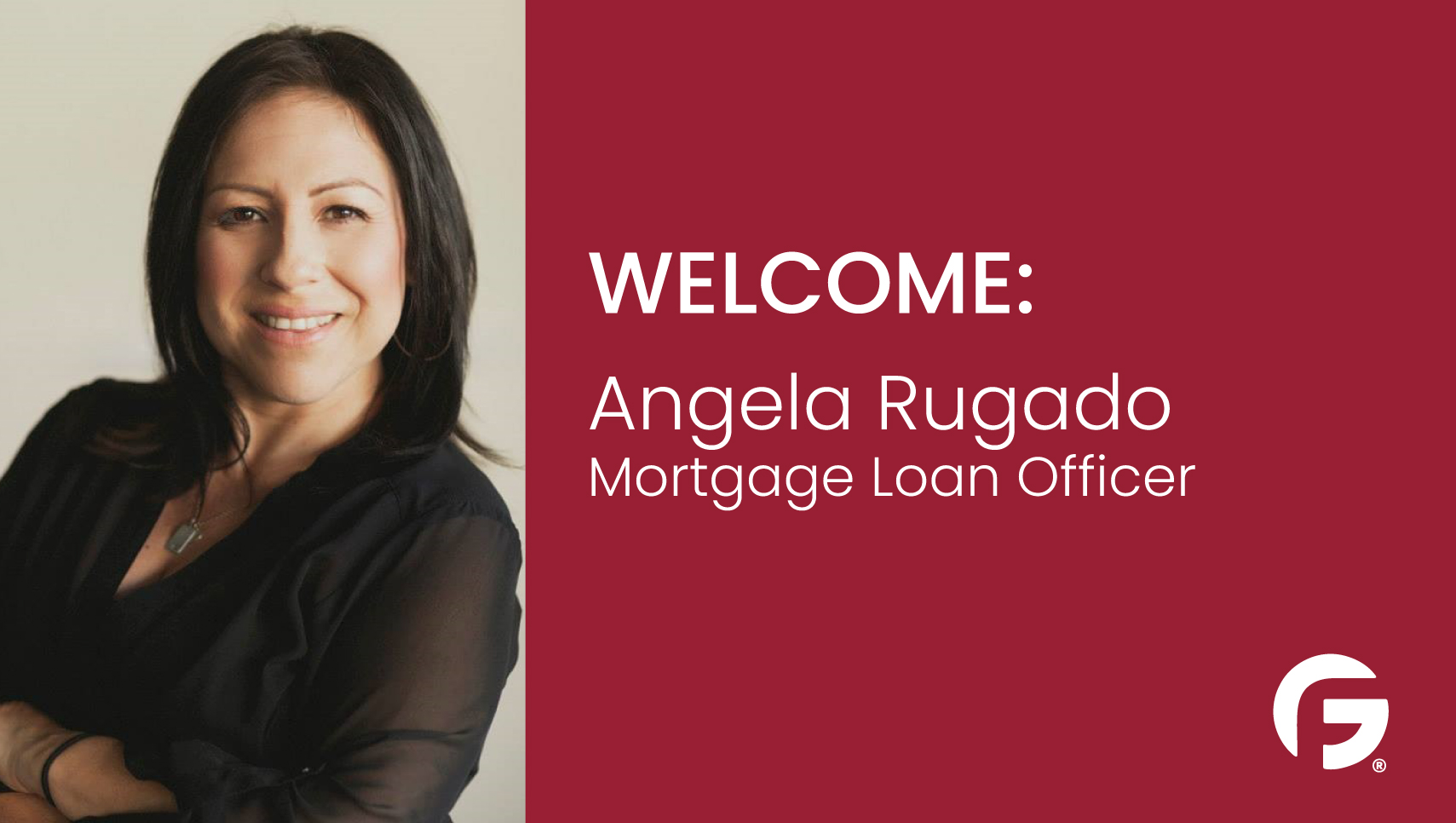 Angela Rugado,Loan Officer, serving the state of California