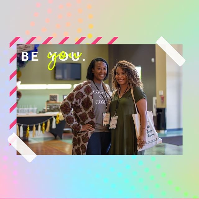 We LOVE taking pictures of beautiful Northeast Women at Bloom because you all always look SO happy! We can't wait to take a picture of you this weekend! ;) ⁣ .⁣ Link in our bio to register today! ⁣ .⁣ #Northeastwomen #bloom #bereal #beyou #befree #women #louisville #louisvillewomen