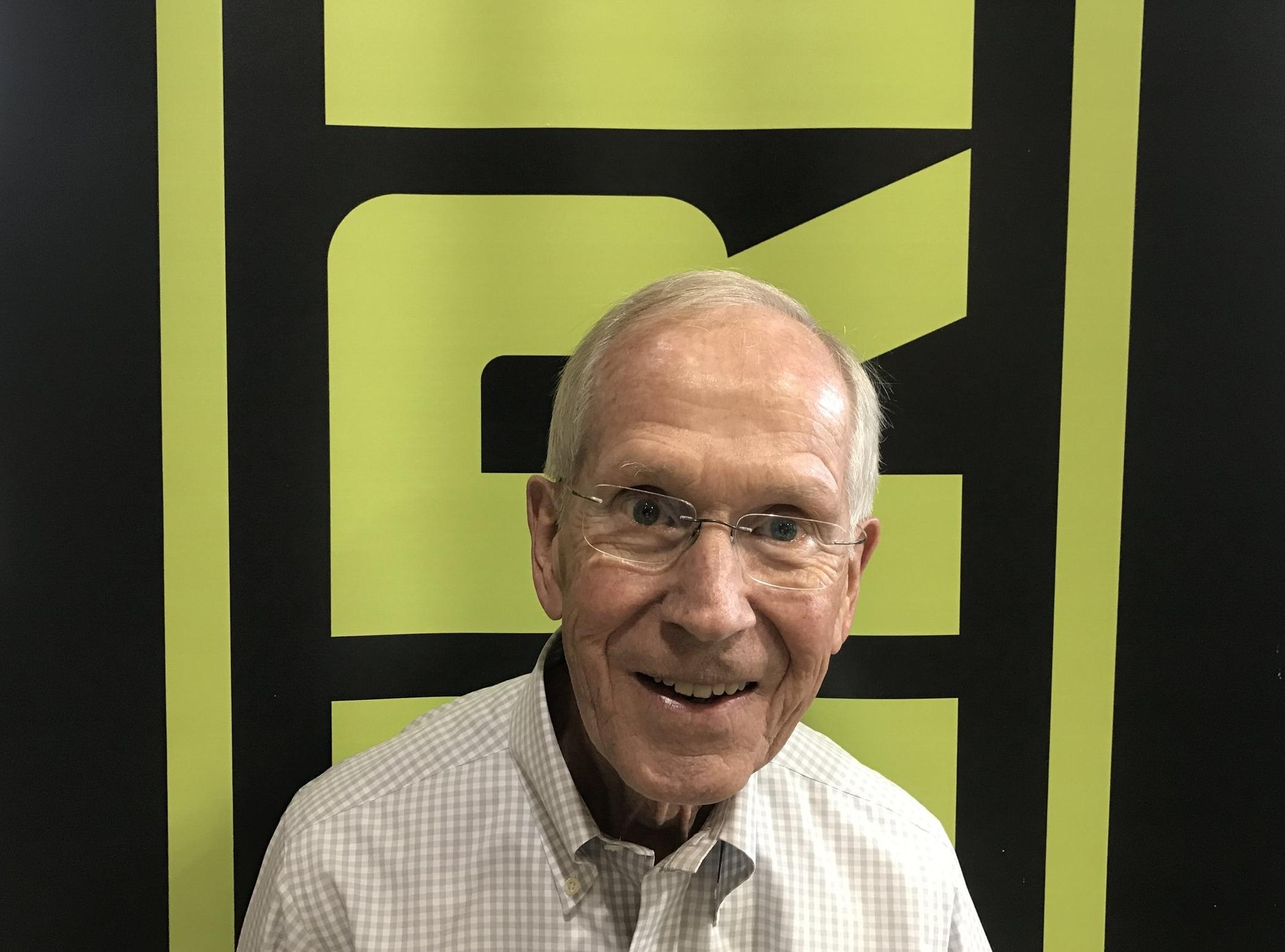 Clayton Schubert - - FOM Since: 1967Phone number: (952) 887-5401Email address:cschubert@forkliftsofmn.com