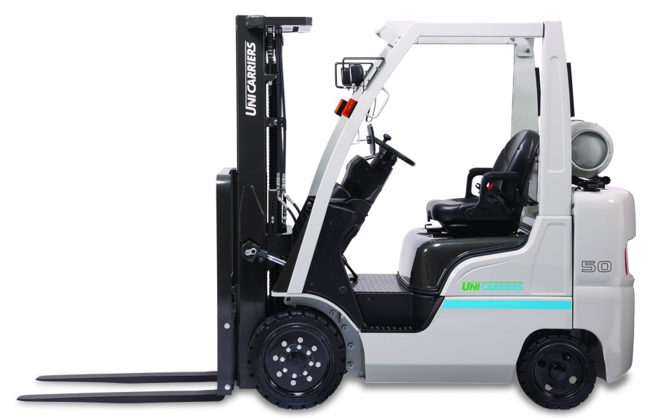UniCarriers America Corporation