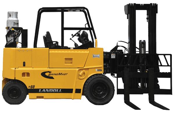 Drexel Forklifts