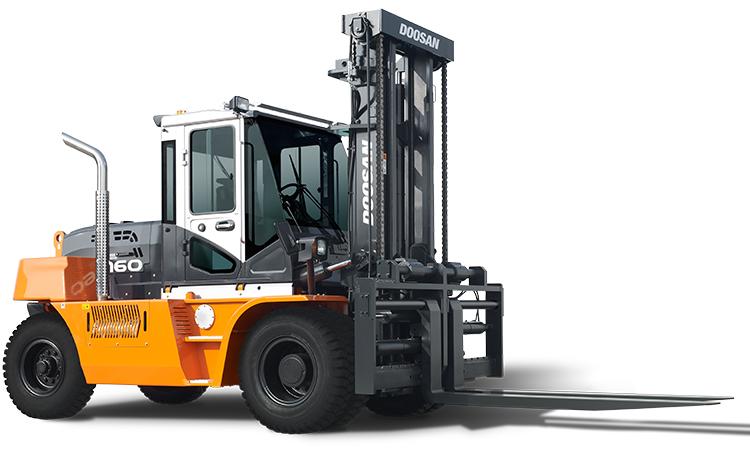 Diesel - 22,000 - 36,000 lbs.