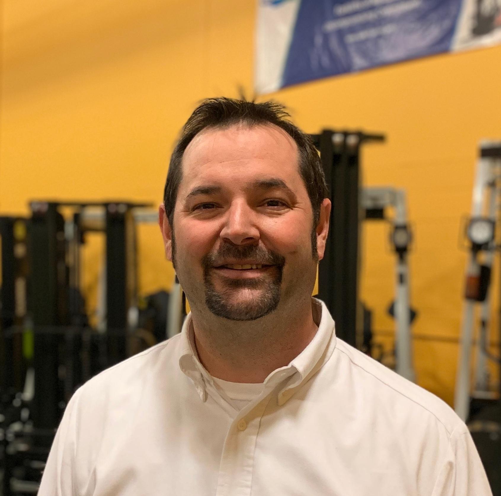 Matt Whalen - - FOM Since: 2003Phone number:(952) 887-5452Email address:mwhalen@forkliftsofmn.com