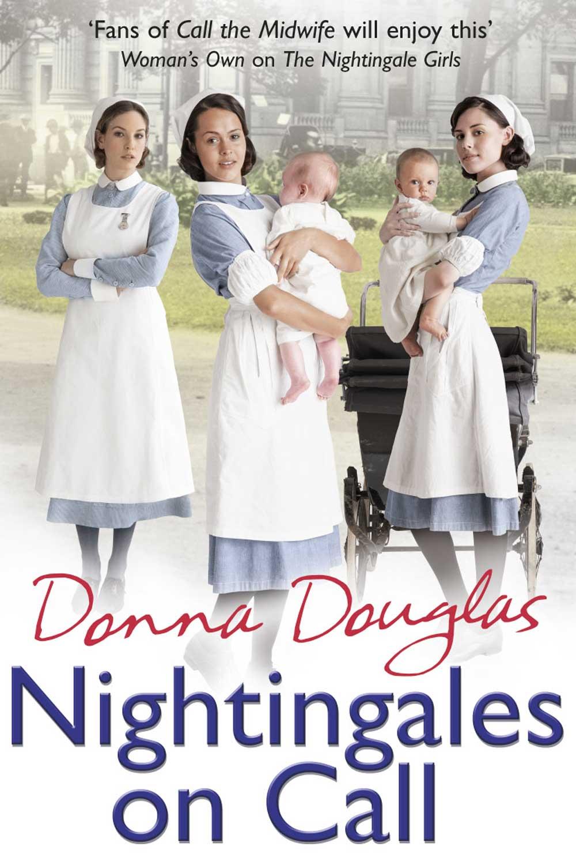 Nightingales On Call