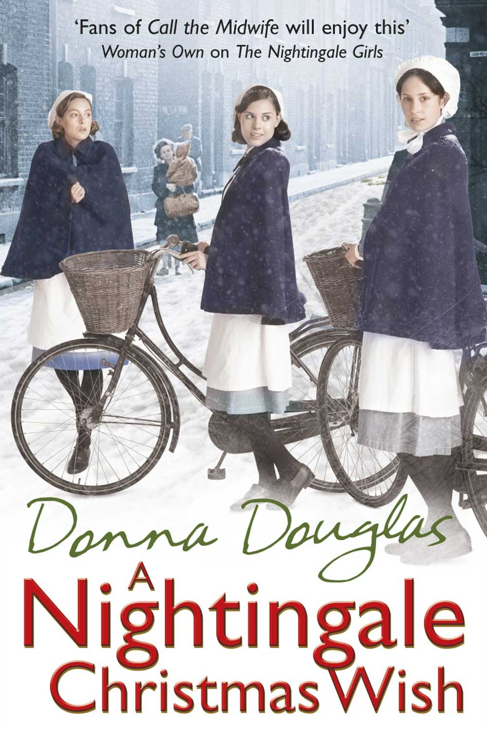 A-Nightingale-Christmas-Wish-Donna-Douglas