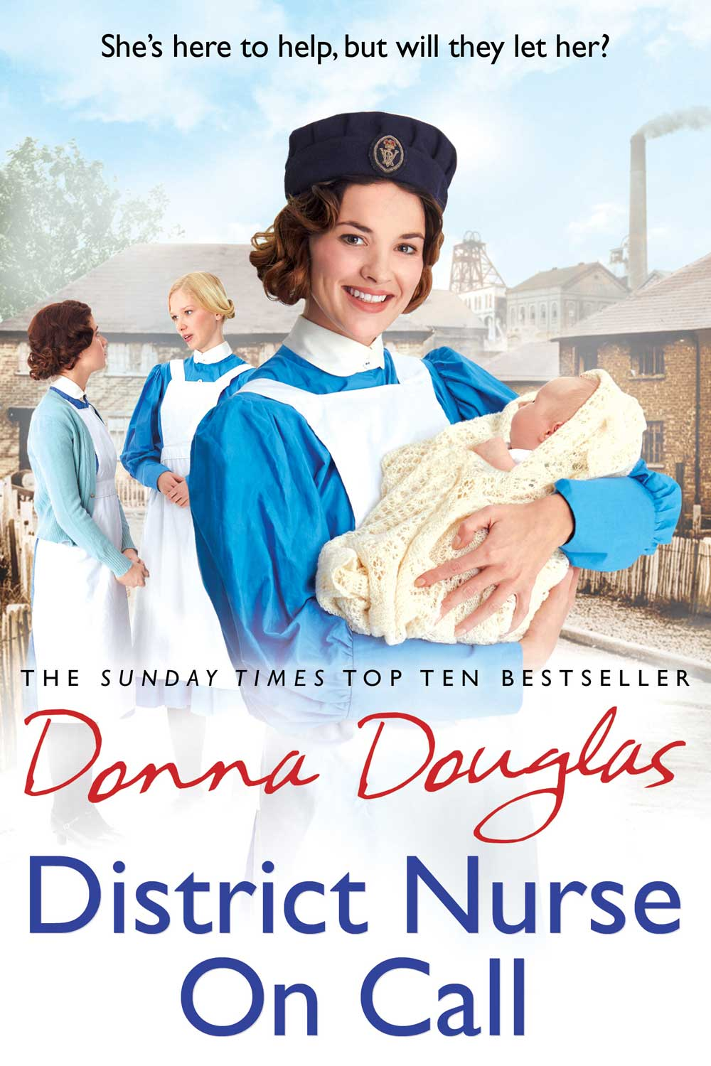 District-Nurse-On-Call-Donna-Douglas