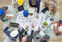 Construction Project Management - This course has been designed to help managers administer projects from start to finish. Click here to download the fact sheet for this course.