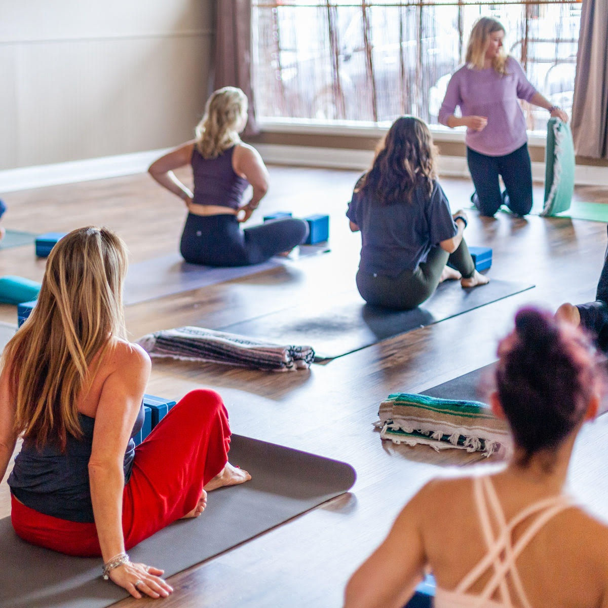 Classes & Events - Check out my upcoming classes and events! I currently hold all of my classes and events at Anchor Yoga in Mattapoisett.