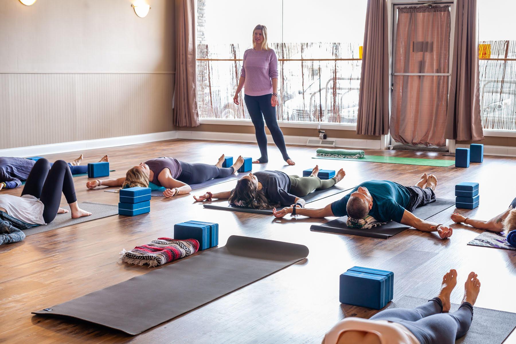 photo credit: Anchor Yoga