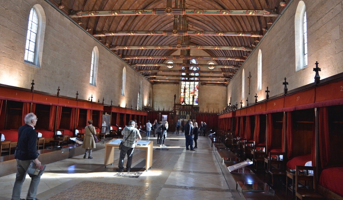 The Story of Guigone de Salins and The Hospices de Beaune - Long Read