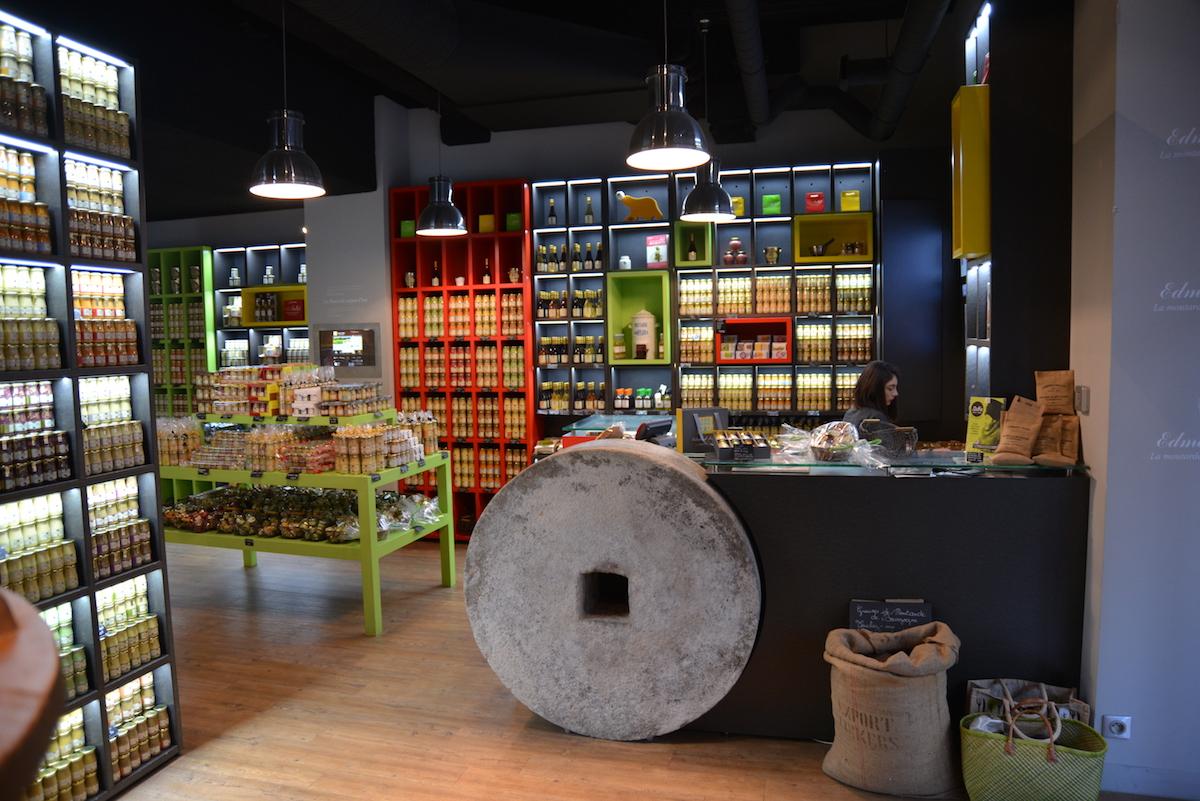 Fallot Mustard Shop